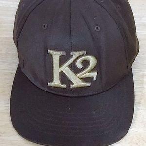 Other - K2 Flexfit Hat